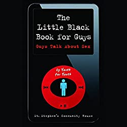 The Little Black Book for Guys