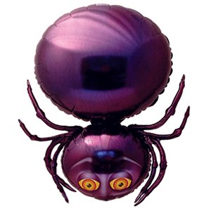 Jumbo Halloween Spider 32