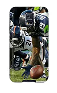 Ryan Knowlton Johnson's Shop Hot seattleeahawks NFL Sports & Colleges newest Samsung Galaxy S5 cases