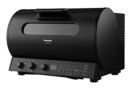 Panasonic Rotisserie Grill & Smoke NB-RDX100-K 【Japan Dome