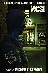 MCSI: Magical Crime Scene Investigation Paperback