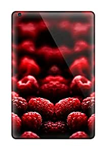 Discount Fashion Case Cover For Ipad Mini 3(berry) 4189622K85793249