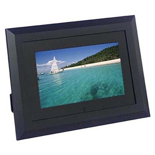 Kodak EasyShare S510 5.6-Inch Digital Picture Frame (BLACK)