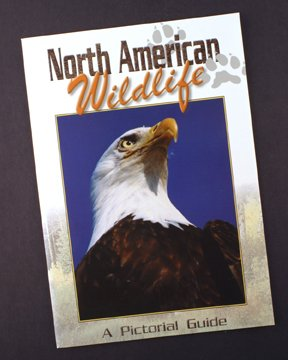 North American Wildlife, A Pictorial Guide