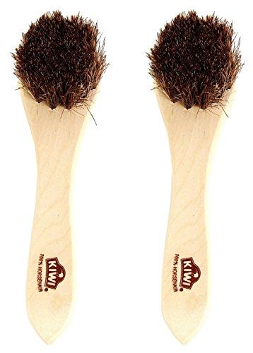KIWI Brush Shoe Dauber (2-Pack)