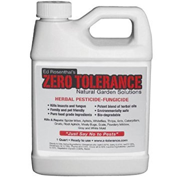 Ed Rosenthal's Zero Tolerance Herbal Pesticide - 1 Gallon