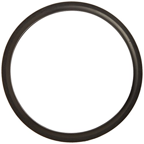 Prestige Sealing Ring Gasket for 2/3.5-Liter Deluxe & Alpha Deluxe and 2.5/3/3.5-Liter Deluxe Plus Pressure Cookers