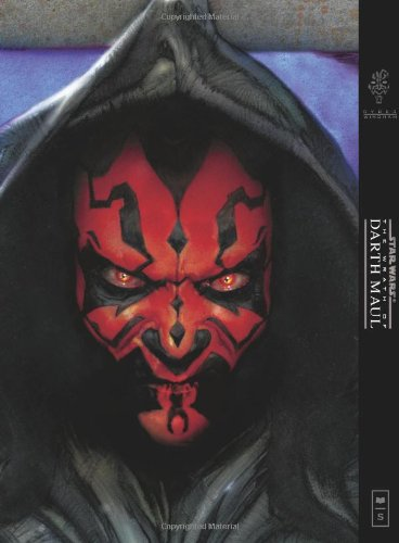 Star Wars: The Wrath of Darth Maul - Book  of the Star Wars Legends