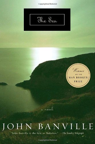 Read Online The Sea (Man Booker Prize) pdf epub