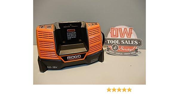 fix for ridgid nicd tool battery