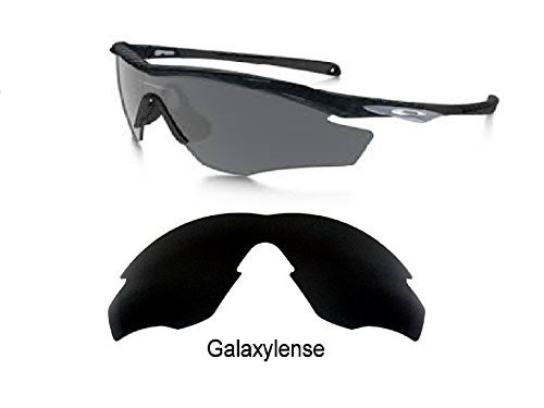 59de60b1218 Image Unavailable. Image not available for. Color  Galaxy Replacement Lenses  For Oakley M2 Frame ...