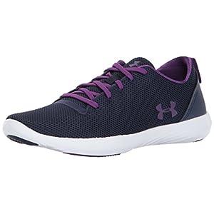 Under Armour Women's Street Precision Sport Low Neutral Cross Trainer Shoe