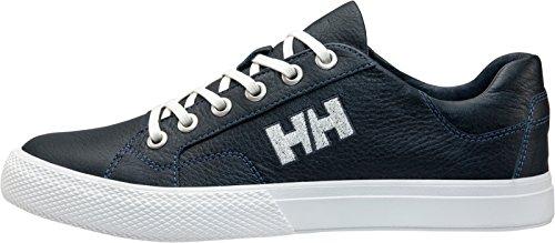 Helly Hansen  11304, Damen Schnürhalbschuhe 36 EU blau (blau 597)