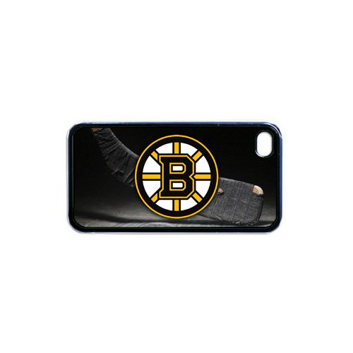 Bruins Hockey iPhone 5C PLASTIC cell phone Case / Cover Great Gift Idea Boston