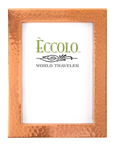 Eccolo Copper Collection Photo Raised product image