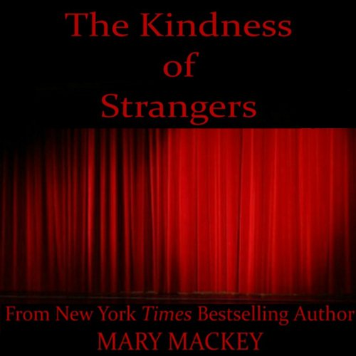 Bargain Audio Book - The Kindness of Strangers