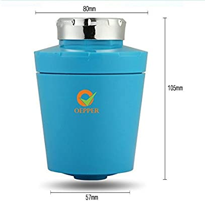 Fácil de instalar grifo para beber agua del grifo purificador de ...