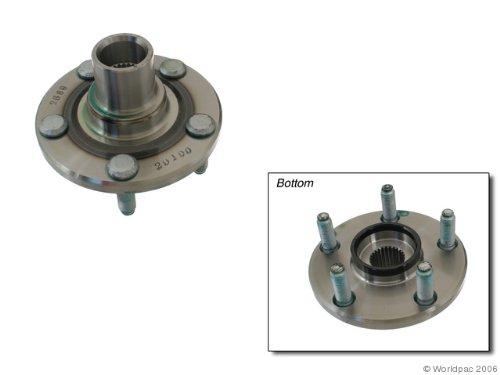 OES Genuine Wheel Hub Bolt for select Toyota Celica models