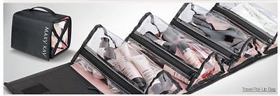 Amazoncom Mary Kay Travel RollUp Cosmetic Bag Hanger Makeup