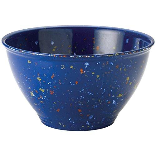 Pemberly Row Garbage Bowl in Blue