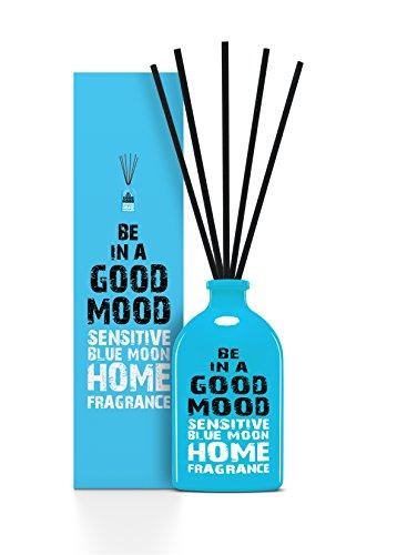 Set de difusores de aromaterapia, varillas para difusor de varillas, aroma aromático para el hogar, varillas difusoras de...