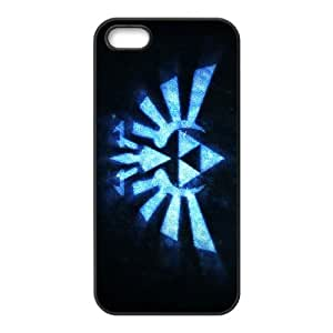 iPhone 5,5S Phone Case Legend of Zelda A5T91361