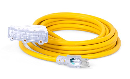 12 3 extension cord 15 - 9