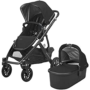 2018-UPPAbaby-VISTA-Stroller-Jake-BlackCarbonBlack-Leather