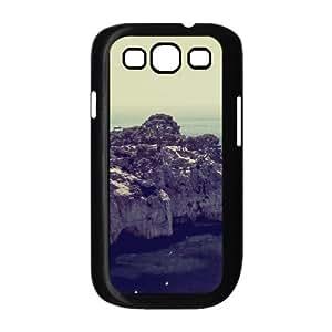 Samsung Galaxy S3 Cases Beautiful Bay Retro, Samsung Galaxy S3 Cases for Mens - [Black] Stevebrown5v