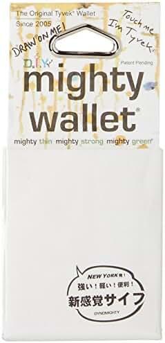 Dynomighty Men's Mighty Wallet