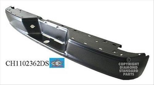 06 dodge dakota rear bumper - 3