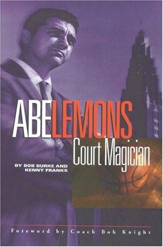 Abe Lemons: Court Magician