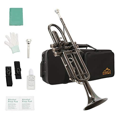 Eastrock Trumpet Brass Standard