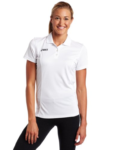 ASICS Women's Official Polo