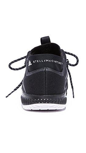 Adidas Performance Kvinna Crazytrain Pro-mitten Cross-trainer-skor Svart / Svart / Vit