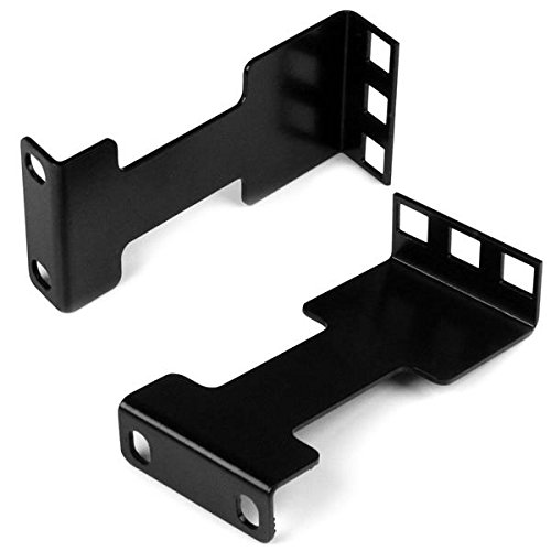 StarTech.com Rail Depth Adapter Kit for Server Racks - 4