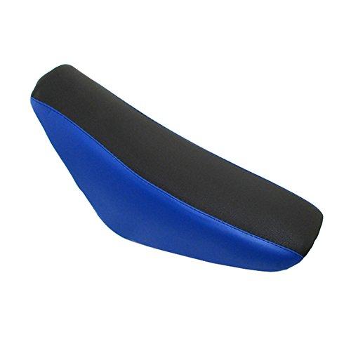 TC-Motor Blue Tall Foam Seat For Honda XR50 CRF50 Dirt Pit Motor Trail Bike 50cc 70cc 90cc 110cc 125cc 140cc 150cc 160cc