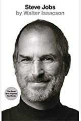 Steve Jobs: The Exclusive Biography Paperback