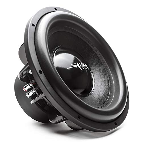 Skar Audio EVL-15 D2 15