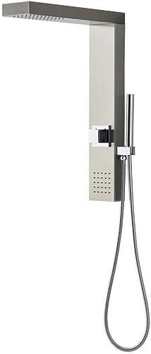 Valore 7 Shower Panel