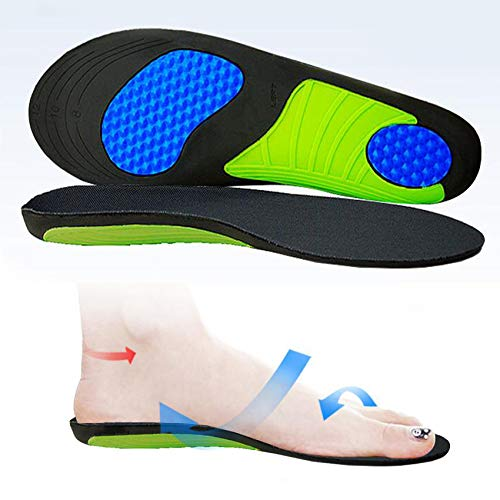 Great Arch Support Orthotic Shoe Inserts