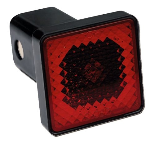 Led Hitch Light - 8