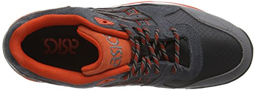 Black Multisport 9090 Unisex Shoes Adults' Asics GT Quick Black Outdoor x8Iq6Sq