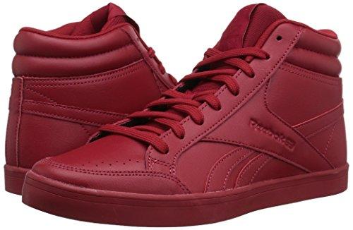Reebok Women's Royal Aspire 2 Track Shoe, Flash Red, 6 M US by Reebok (Image #6)