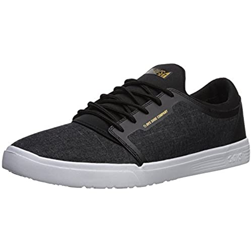 Dvs Footwear Mens Men's Stratos Lt+ Skate Shoe