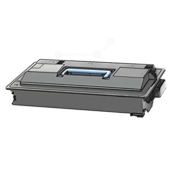 Kyocera 370AB000 Black Toner Mita KM 2530/3035: Amazon co uk