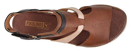 Alcudia Cuero 0512C2 Pikolinos Women's Sandals YwPFFq