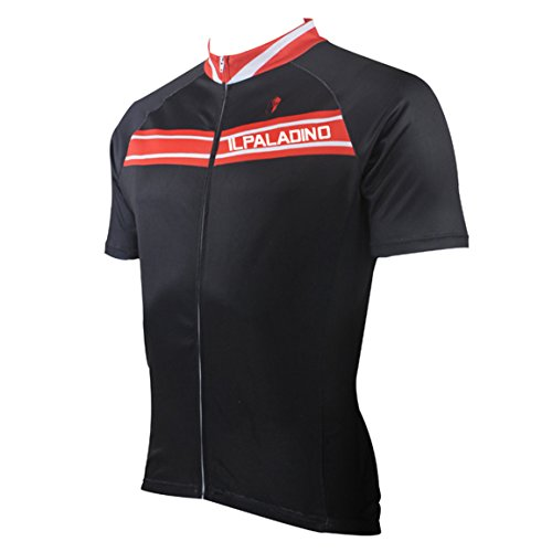 Cycling Short Men Sports Outdoor Cycle Black Bike Sleeve Tops Breathable Jersey Jersey Bicycle Shirts Dry Quick Comfortable AdwXdr
