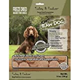OC Raw Freeze Dried Turkey & Produce Sliders 14oz For Sale