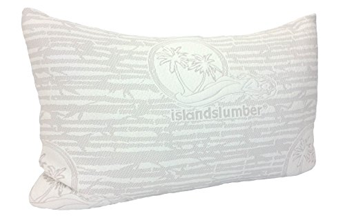 Island Slumber Hypoallergenic Breathable Adjustable product image